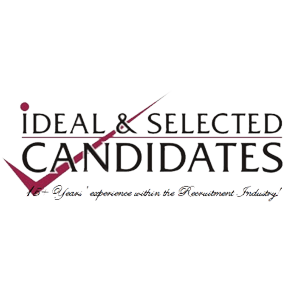 Ideal & Selected Candidates