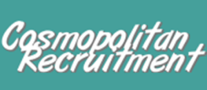 Cosmopolitan Recruitment